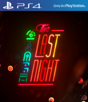игра The Last Night PS4