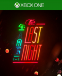 игра The Last Night Xbox One