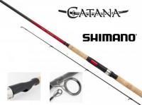Спиннинг Shimano Catana DX 3.00H 20-50г (SCATDX30H)