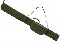 Чехол DAM для карповых удилищ с катушками 220см (52402)