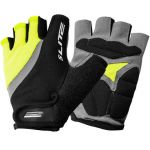 Велосипедные перчатки короткие BH Slite Short AMA Yellow M (BH 556000666)