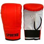 Снарядные перчатки Sportko (СК-ПД-3 ЛАПА)