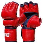 Снарядные перчатки Sportko (СК-ПК-5 б\пал)