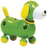 Электронная развивающая игрушка 'Веселый щенок'