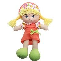 Кукла трикотажная Кейт