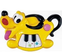 Музыкальный щенок