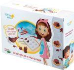 Набор для детского творчества 'Мастерская шоколада'