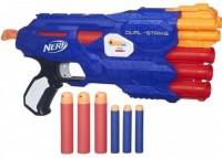 Игрушечное оружие Hasbro Nerf Elite 'Двойной выстрел' (B4620)