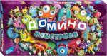 Настольная детская игра Dream Makers 'Домино Монстрики'
