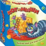 Настольная игра Dream Makers 'Кот и мыши'