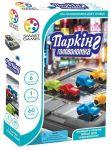 Настольная игра Smart Games 'Паркинг. Головоломка' (SG 434 UKR)