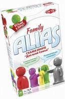 Настольная игра Tactic 'Семейный Элиас (дорожная версия)' (53374)