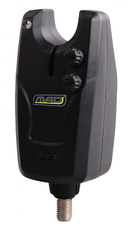 Купить Сигнализатор клева MAD D-Fender Bite Alarm (8400013), DAM