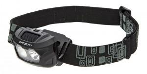 Фонарь налобный DAM Effzet UV Headlight (52649)