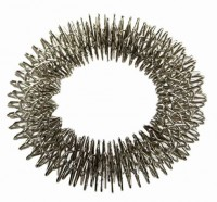 Массажер су-джок 'Кольцо кистевое среднее' (MS-1213)