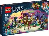Конструктор LEGO Elves 'Побег из деревни гоблинов' (41185)