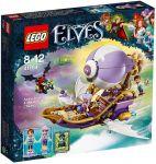 Конструктор LEGO Elves 'Погоня за амулетом' (41184)