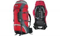 Рюкзак Terra Incognita Vertex 80 (красный)