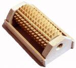Массажер однорядный для одной стопы (MD-1303)