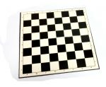 Доска для игры в шашки и шахматы (картон) (NS-2019)