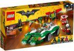 Конструктор LEGO Batman Movie 'Гоночный автомобиль Загадочника' (70903)