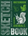 Книга Sketchbook: Animals