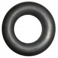Эспандер кистевой (Взрослый) (резина, черный) усилие 50 кг (OnhillSport) (SP-0540)
