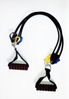 Эспандер Плечевой (жесткость регулируется от 1 до 3) (OnhillSport) (ESP-1206)