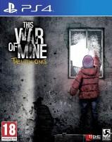 игра This War of Mine: The Little OnesPS4