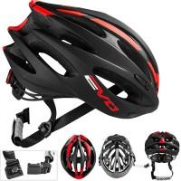 Велошлем BH Evo Red S/M (BH 690008900)
