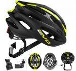 Велошлем BH Evo Yellow L/XL (BH 690009200)