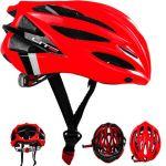 Велошлем BH Lite Red L/XL (BH 690009600)