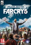 игра Ключ для Far Cry 5 Deluxe Edition