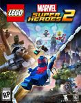 игра Ключ для LEGO Marvel Super Heroes 2