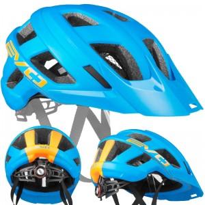 Велошлем BH Enduro AZ-NJ Blue-Orange S/M (BH 690017800)