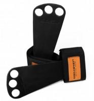 Накладки гимнастические кожаные OnhillSport 'Комфорт' (OS-0380)