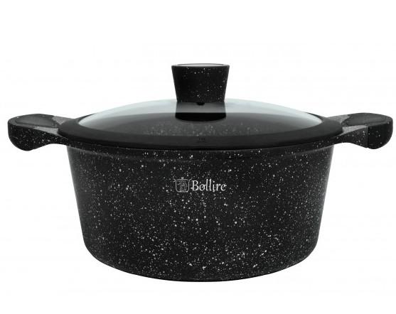 Купить Кастрюля Bollire 2, 4л (BR-1102)