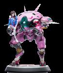 фигурка Коллекционная фигурка Overwatch D.Va Statue
