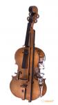 Подарок Скрипка с рюмками