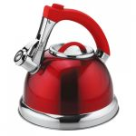 Чайник со свистком Bollire 3.0л (BR-3005)