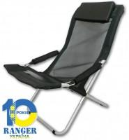Шезлонг раскладной Ranger Comfort 2