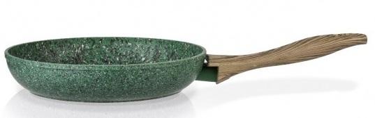 Купить Сковорода для жарки Malachite Fissman 26 х 5, 2 см (алюминий с антипригарным покрытием) (AL-4312.26)