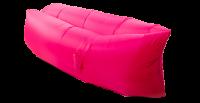 Подарок Надувной диван розовый (Lamzac)