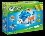 Набор научно-игровой Amazing Toys 'Eco-Three Dino' (36523)