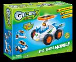 Набор научно-игровой Amazing Toys 'Eco-Three Mobile' (36522)