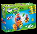 Набор научно-игровой Amazing Toys 'Ученый робот' (36507)