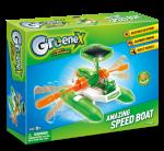 Набор научно-игровой Amazing Toys 'Удивительная скоростная лодка' (36514)