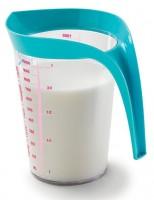 Мерный стакан Snips 1 л бирюзовый (8001136002014)