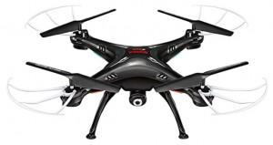 Квадрокоптер р/у с камерой `Syma` (X5SW)