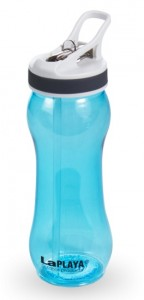 Подарок Спортивная бутылка LaPLAYA Isotitan, 0.6 л, голубая (4020716153889)